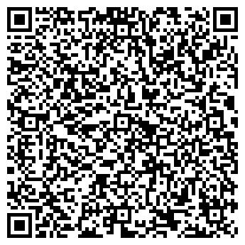 QR-код с контактной информацией организации TEMIR METAL