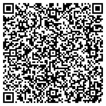 QR-код с контактной информацией организации ФАБЕРПЛАСТ, ООО