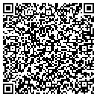 QR-код с контактной информацией организации АНТЕЙ, ООО