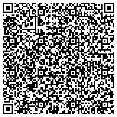 QR-код с контактной информацией организации РЕСПУБЛИКАНСКИЙ НАУЧНО-ИССЛЕДОВАТЕЛЬСКИЙ ЦЕНТР ОХРАНЫ АТМОСФЕРНОГО ВОЗДУХА