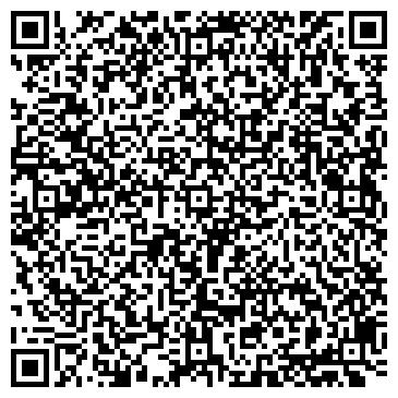 QR-код с контактной информацией организации ИП HeavyPart