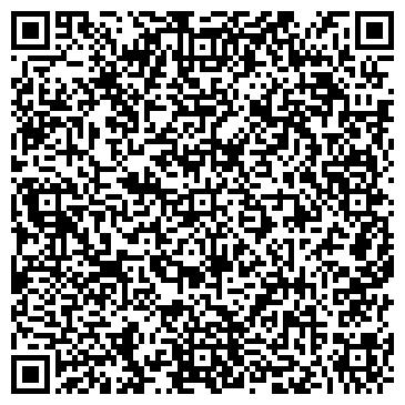 """QR-код с контактной информацией организации ООО ТК """"100ТОНН"""""""
