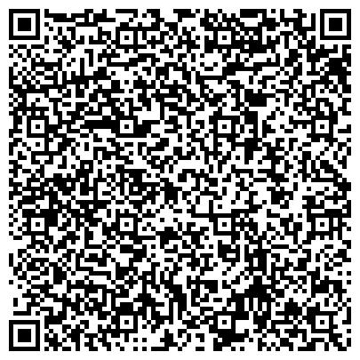 QR-код с контактной информацией организации ОО                              Акмоленская казачье общество