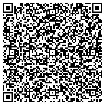 QR-код с контактной информацией организации ТОО MBS Consulting