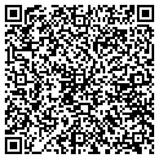 QR-код с контактной информацией организации ЧСУП Томстрой
