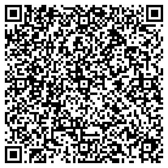 QR-код с контактной информацией организации ИП Дом1Год