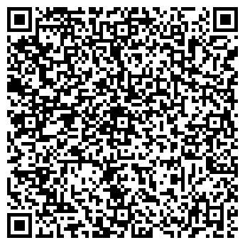 QR-код с контактной информацией организации ООО aibatrans.kg