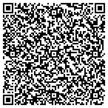 QR-код с контактной информацией организации ООО ЕвроОбогрев