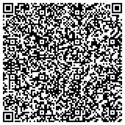 QR-код с контактной информацией организации Ассоциация профессиоального образования «Некоммерческое партнерство Пермь-нефть»