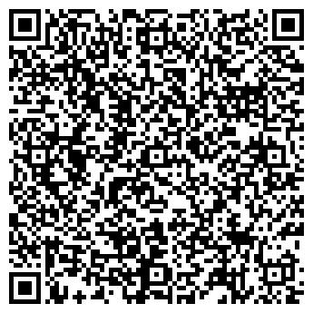 QR-код с контактной информацией организации РЕШЕТОВ ИП