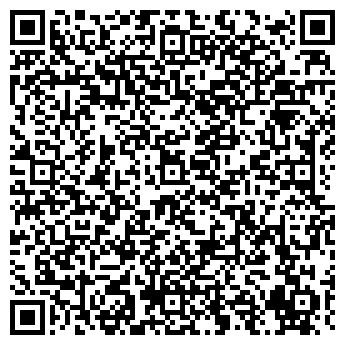 QR-код с контактной информацией организации ОТКРЫТЫЙ ФОРУМ НОУ