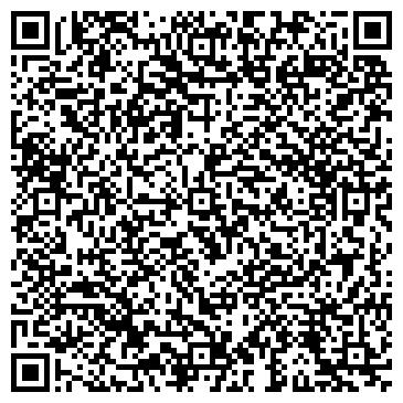 QR-код с контактной информацией организации НП Прикамский социальный институт