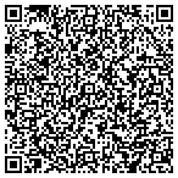 QR-код с контактной информацией организации ТОО Идеал Трейд