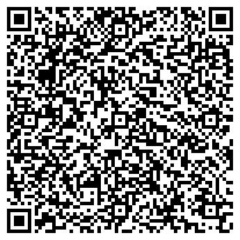 QR-код с контактной информацией организации ОсОО START UP