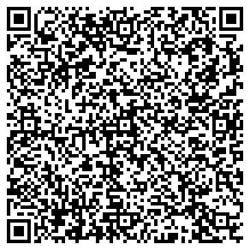 QR-код с контактной информацией организации LTD Rose Kaplan