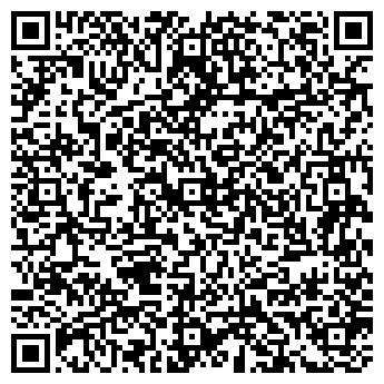 QR-код с контактной информацией организации ТОО Инком Астана
