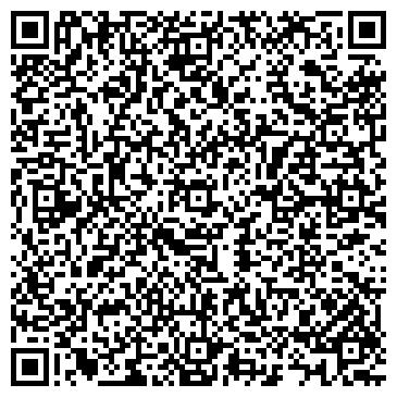 QR-код с контактной информацией организации ООО Аэролайф