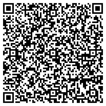 QR-код с контактной информацией организации ООО Белайди