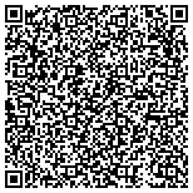 QR-код с контактной информацией организации ТОО Алматинская юредическая группа