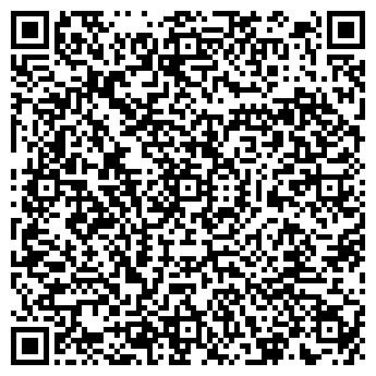 QR-код с контактной информацией организации ОАО БИОВЕТФАРМ