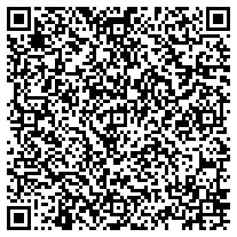 QR-код с контактной информацией организации ООО Lengas