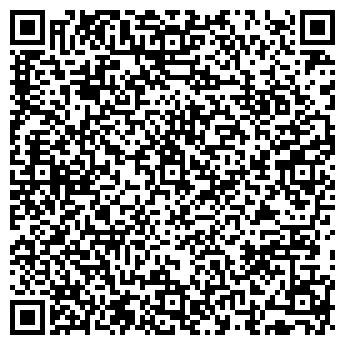 QR-код с контактной информацией организации ГП ЛЕСИН КРАЙ