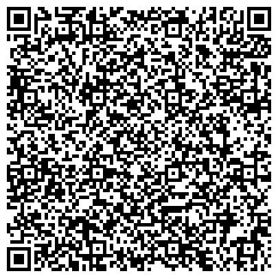 QR-код с контактной информацией организации ООО Архитектурно-строительная компания Portal-21