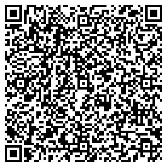 QR-код с контактной информацией организации Телевизороff ремонт
