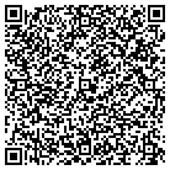 QR-код с контактной информацией организации Ип Бюро счастья