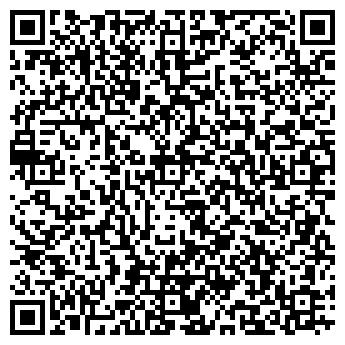 QR-код с контактной информацией организации ООО ЮНИК ФАРМА