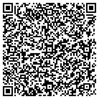 QR-код с контактной информацией организации ИП Гульнар Телеком