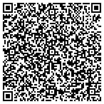 QR-код с контактной информацией организации ИП Пятая передача