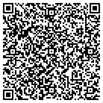 QR-код с контактной информацией организации ИП Малыш