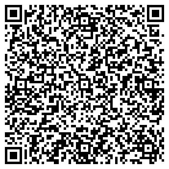 QR-код с контактной информацией организации ГК СмартонLTD