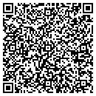 QR-код с контактной информацией организации РИХ ТОО