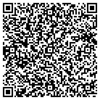 QR-код с контактной информацией организации ЗАО ВОСКРЕСЕНЬЕ, ФИЛИАЛ