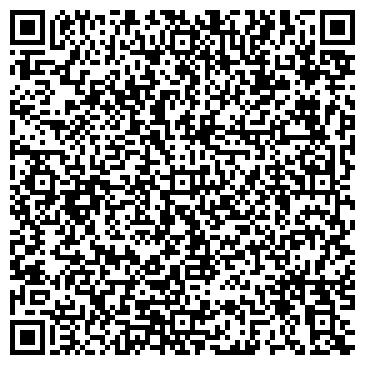QR-код с контактной информацией организации РОМАТ ФК ТОО ФИЛИАЛ