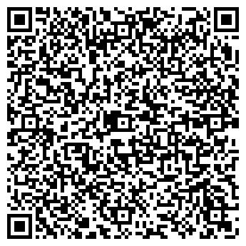 QR-код с контактной информацией организации ТОО AVTOBAK