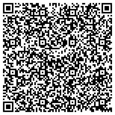 QR-код с контактной информацией организации Объединённая компания «Колёса, Крыша, Маркет»