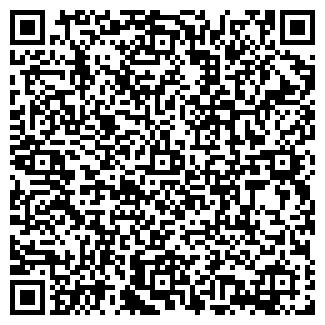 QR-код с контактной информацией организации ООО Офисити плюс