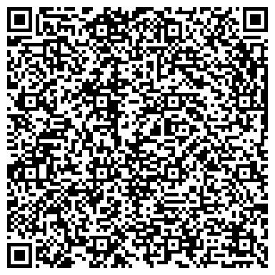 QR-код с контактной информацией организации MAGNIFICENT professional sport service
