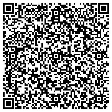 QR-код с контактной информацией организации  art studio Da Vinci