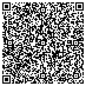 QR-код с контактной информацией организации ТОО АТЛАНТИК Ltd