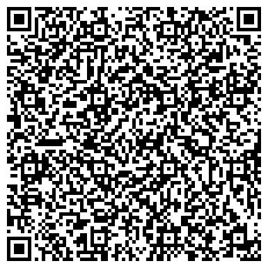 QR-код с контактной информацией организации ООО Рекламное агентство «Аврора»