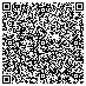 QR-код с контактной информацией организации Грузовое СТО