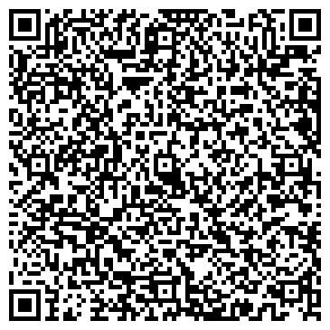 """QR-код с контактной информацией организации ТОО """"RoyalAutoTravel"""", ЗАО"""