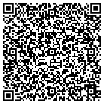 QR-код с контактной информацией организации Автолайф