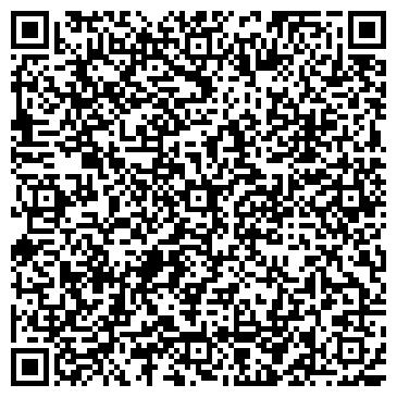 QR-код с контактной информацией организации Кузнецов И.С. (TreatComp), ИП