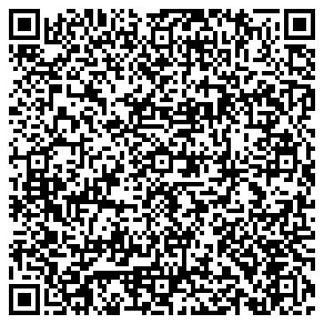 QR-код с контактной информацией организации МОУ СОВХОЗНАЯ СРЕДНЯЯ ОБЩЕОБРАЗОВАТЕЛЬНАЯ ШКОЛА