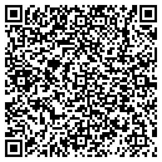 QR-код с контактной информацией организации ДЕТСКИЙ САД